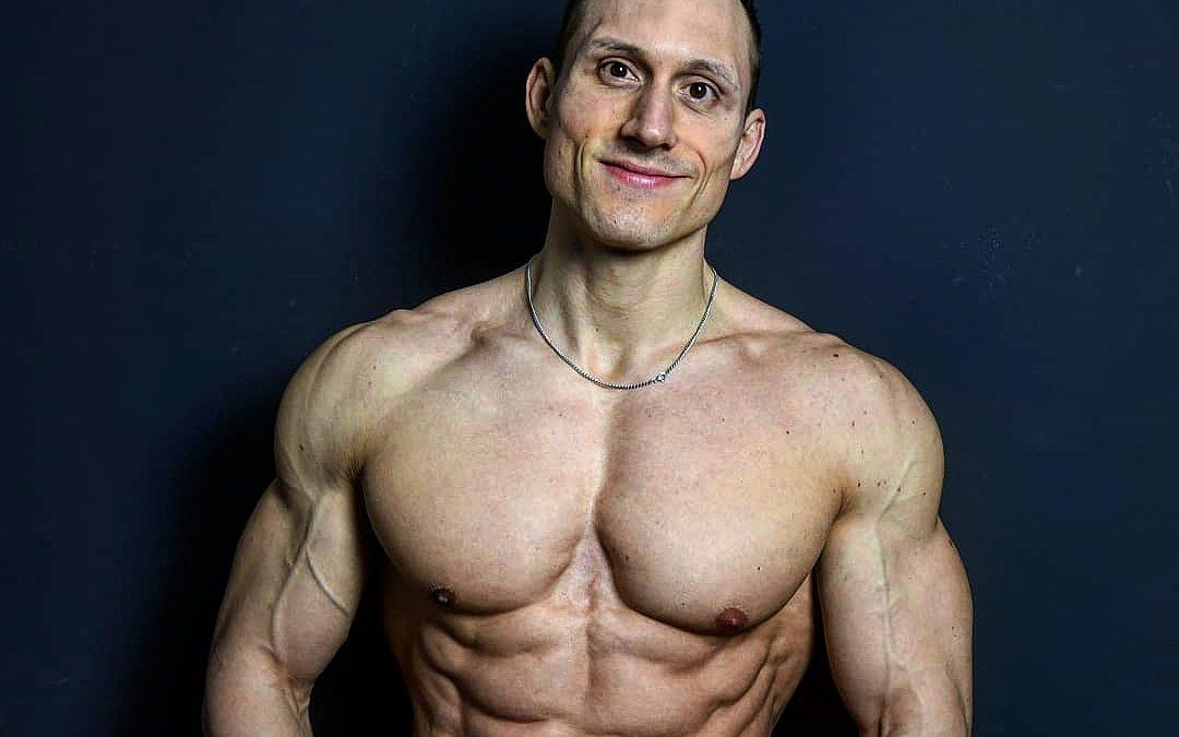 Muskelaufbau und gleichzeitig Fett abbauen