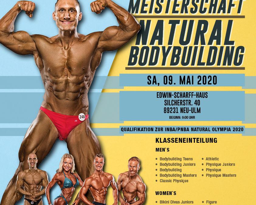 6. GNBF e.V. internationale Deutsche Meisterschaft