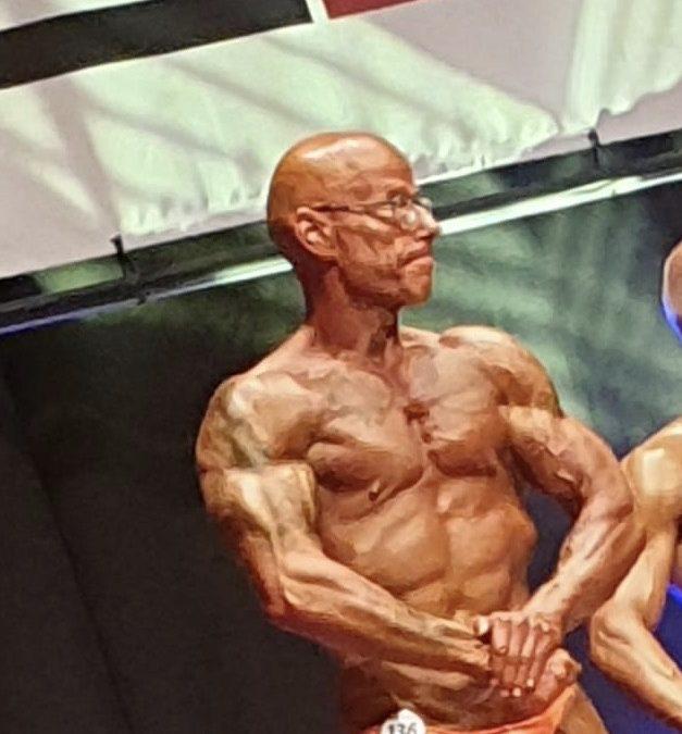 Vom Kampfsportler zum Natural Bodybuilder