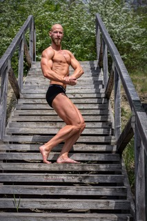 Wie trainiert man 2020 für einen Natural Bodybuilding-Wettkampf?